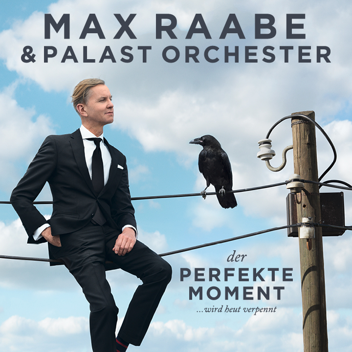 Max Raabe & das Palast Orchester